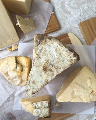 calendrier de l avent gastronomie fromage